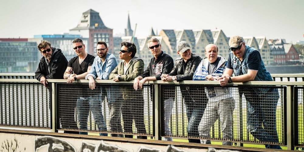 Tickets MAM, BAP-Tribute in Saarburg