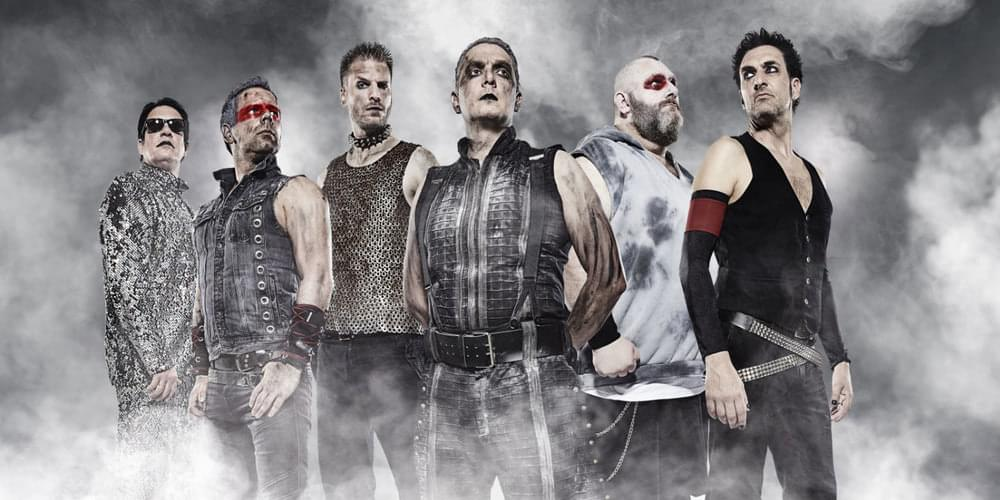 Tickets Feuerengel, a tribute to Rammstein in Wittlich