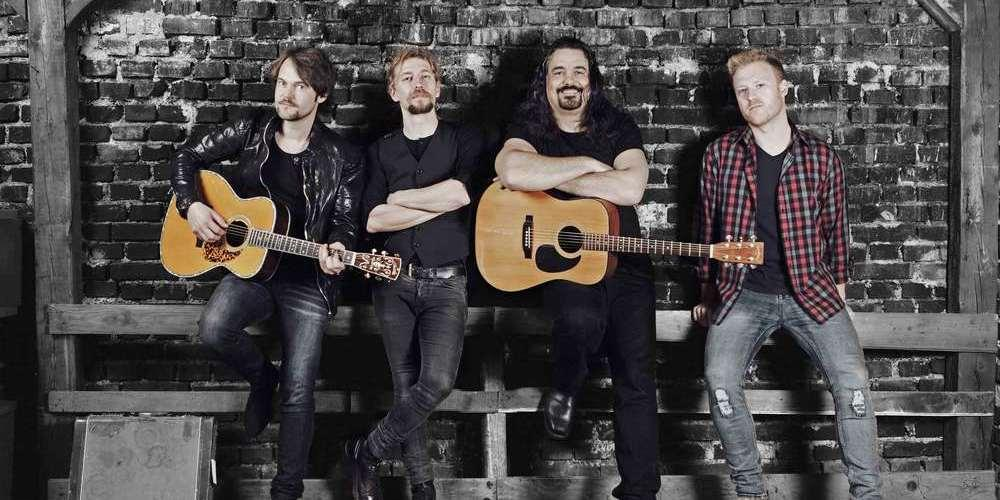 Tickets THE HEAVY HITTERS ACOUSTIC PROJECT, Feat. Michael Vdelli (AUS/DE) in Wawern